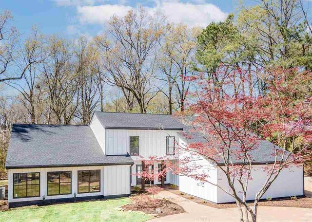 6055 Wood Way Dr, Memphis, TN 38120 (#10101738) :: The Wallace Group - RE/MAX On Point