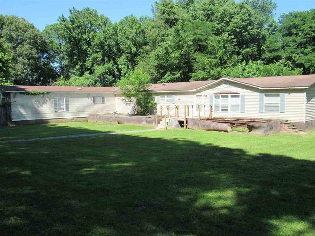 86 Fite Rd, Munford, TN 38058 (#10101748) :: All Stars Realty