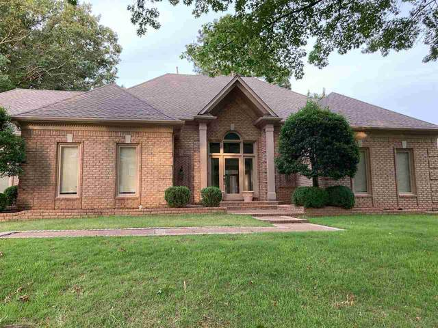 2680 Sweet Oaks Cir, Germantown, TN 38138 (#10101767) :: The Wallace Group - RE/MAX On Point