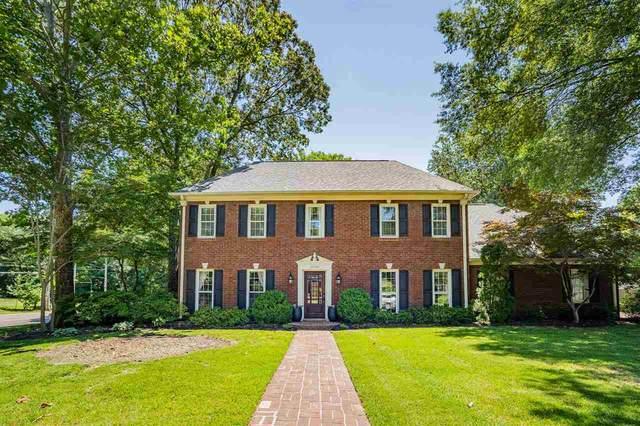 2784 Honey Tree Dr, Germantown, TN 38138 (MLS #10101776) :: Gowen Property Group | Keller Williams Realty