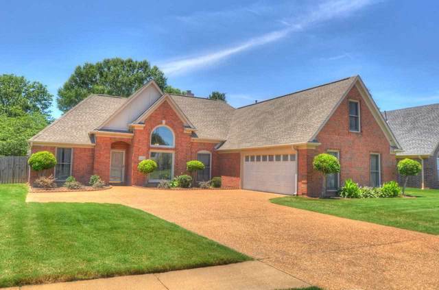 5401 Philgrove Way, Unincorporated, TN 38125 (#10101780) :: The Wallace Group - RE/MAX On Point