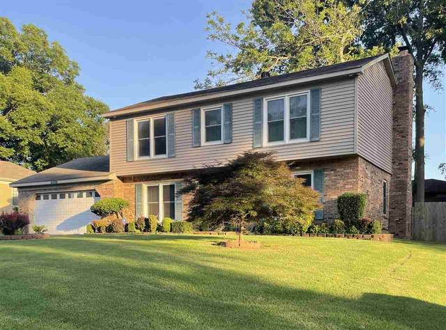 2065 Meadowview Ln, Memphis, TN 38116 (#10101787) :: The Wallace Group at Keller Williams