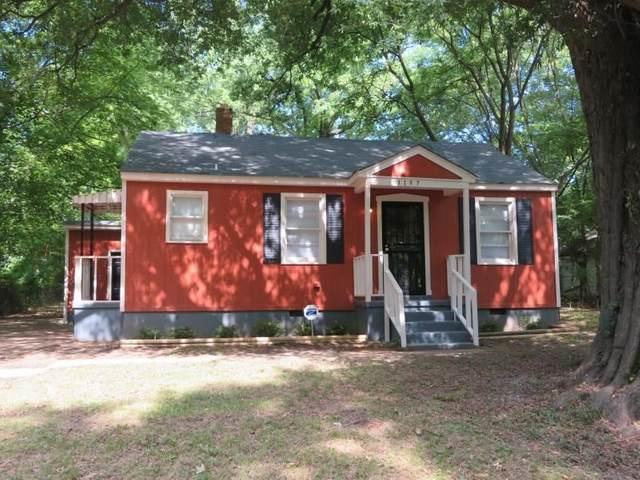 3197 Morningside St, Memphis, TN 38127 (#10101790) :: J Hunter Realty