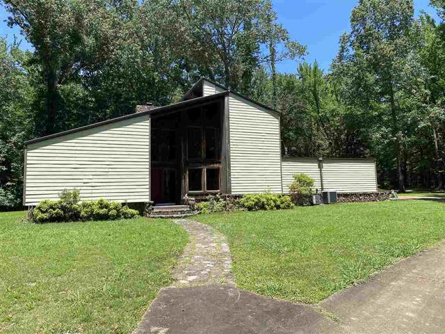 6100 Royal Mews Dr, Unincorporated, TN 38053 (MLS #10101794) :: Gowen Property Group | Keller Williams Realty