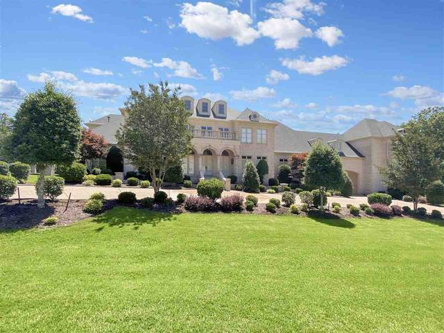 400 Buckland Cv, Eads, TN 38028 (#10101807) :: The Wallace Group - RE/MAX On Point