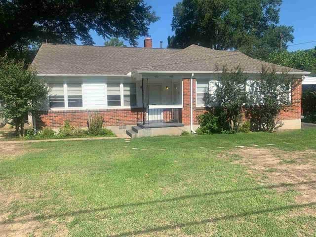 465 N Graham St, Memphis, TN 38122 (#10101814) :: The Melissa Thompson Team