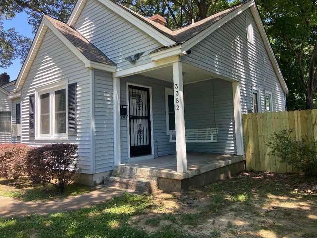 3382 Carrington Ave, Memphis, TN 38111 (#10101831) :: J Hunter Realty