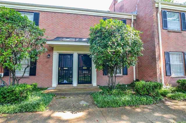 5686 Quince Rd #5, Memphis, TN 38119 (MLS #10101848) :: Gowen Property Group   Keller Williams Realty