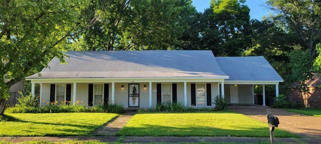 6820 Rockbrook Dr, Memphis, TN 38141 (#10101859) :: The Melissa Thompson Team