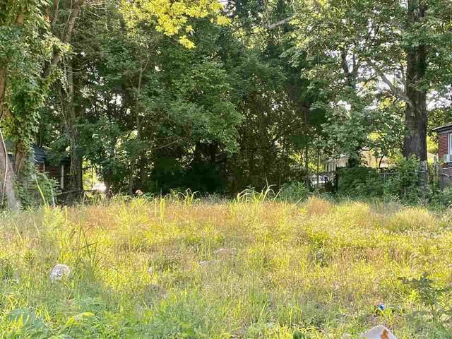 1538 Standridge St, Memphis, TN 38108 (#10101863) :: J Hunter Realty