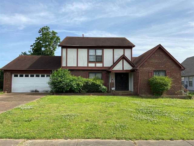 1459 Haverwood Ave, Memphis, TN 38116 (#10101869) :: The Wallace Group at Keller Williams