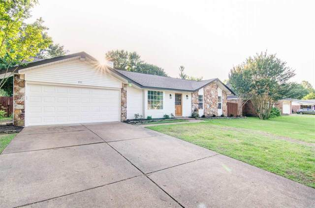 901 Quail Chase Ln, Collierville, TN 38017 (#10101882) :: J Hunter Realty