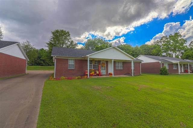 1317 Hatchie St, Brownsville, TN 38012 (#10101899) :: Area C. Mays | KAIZEN Realty