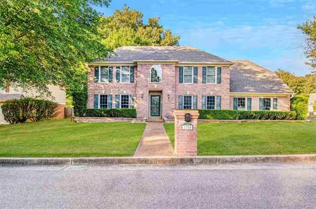 1750 Meadowmill Cv, Memphis, TN 38016 (#10101912) :: J Hunter Realty