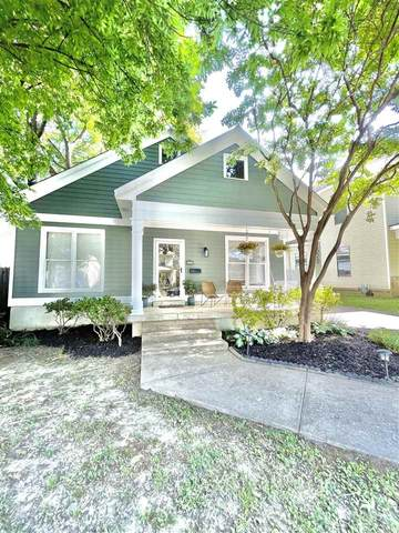 1520 Court Ave, Memphis, TN 38104 (#10101915) :: J Hunter Realty