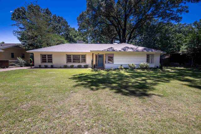 4281 Woodcrest Dr, Memphis, TN 38111 (#10101923) :: All Stars Realty