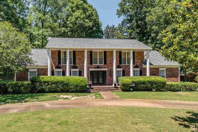 5866 Haymarket Rd, Memphis, TN 38120 (#10101934) :: J Hunter Realty