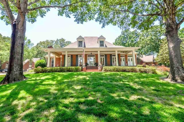 8995 Morning Grove Cv, Memphis, TN 38018 (#10101944) :: J Hunter Realty