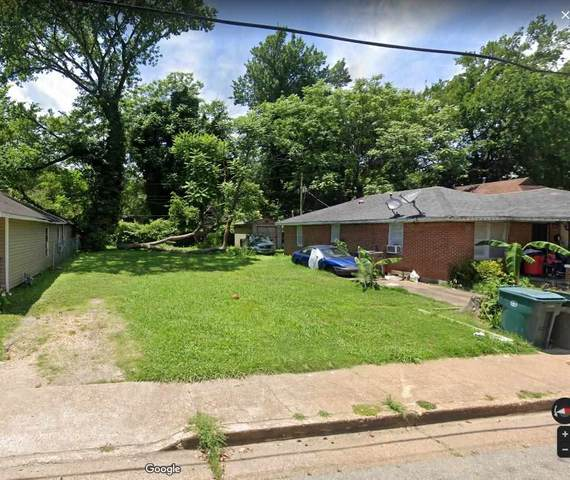 817 Marianna St, Memphis, TN 38114 (#10101946) :: J Hunter Realty