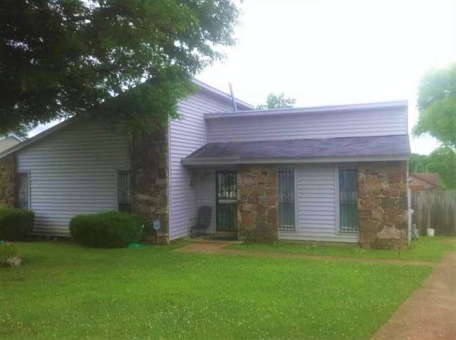 3921 Schoolfield Rd, Memphis, TN 38127 (#10101947) :: The Wallace Group - RE/MAX On Point