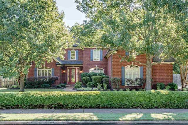 1851 Almadale Farms Pky, Collierville, TN 38017 (#10101948) :: J Hunter Realty