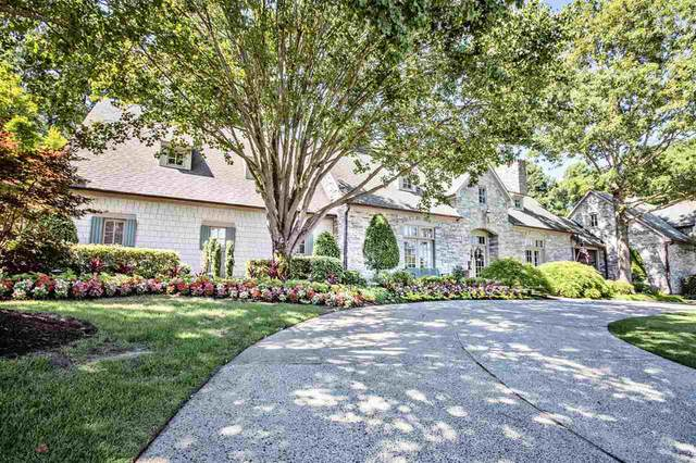 10040 National Club Dr, Collierville, TN 38017 (#10101951) :: J Hunter Realty