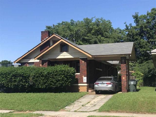 729 Garland St, Memphis, TN 38107 (#10101960) :: The Wallace Group at Keller Williams