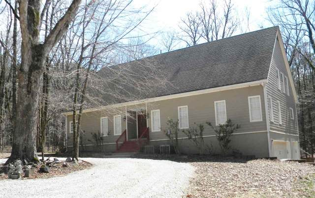 13540 Hwy 193 Hwy, Unincorporated, TN 38076 (#10101967) :: J Hunter Realty