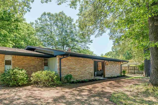 68 S Yates Rd, Memphis, TN 38120 (#10101988) :: J Hunter Realty