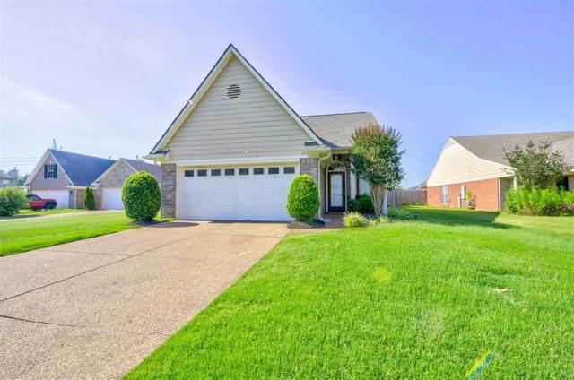 10226 Cottage Oaks Cv, Memphis, TN 38016 (#10101992) :: J Hunter Realty
