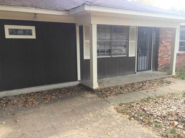 4322 Merlcrest Cv, Memphis, TN 38128 (#10101997) :: J Hunter Realty