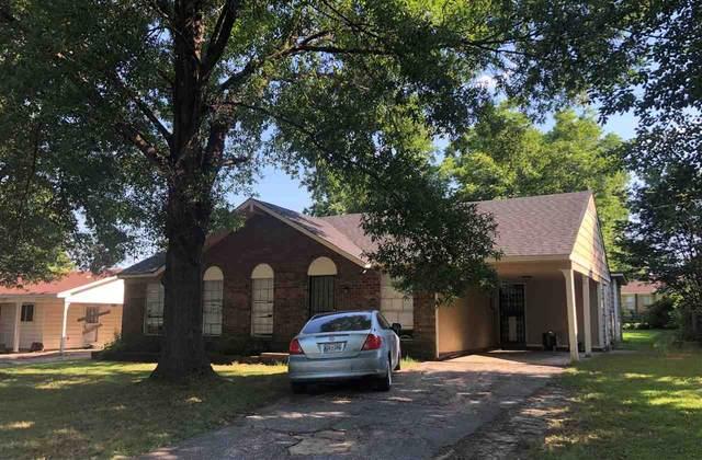 3445 Bradcrest Dr, Memphis, TN 38128 (#10102002) :: The Wallace Group - RE/MAX On Point