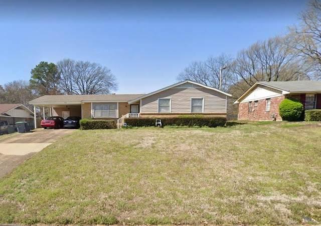 3775 Spiegel Dr, Memphis, TN 38116 (#10102003) :: J Hunter Realty