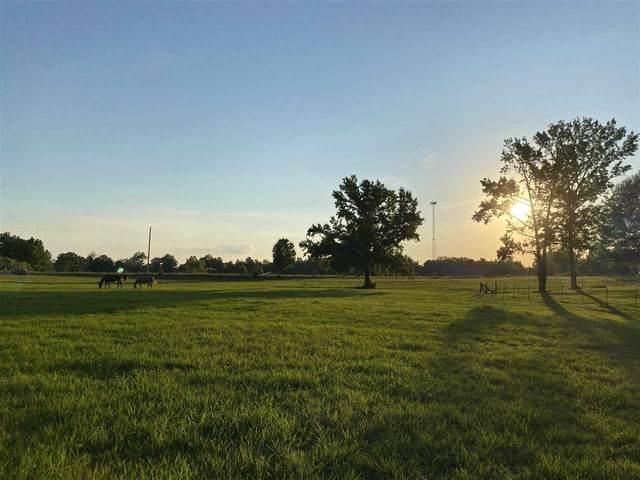 819 N Maple St, Adamsville, TN 38310 (#10102011) :: Faye Jones | eXp Realty
