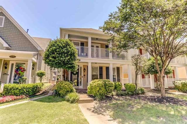 1270 Island Pl E, Memphis, TN 38103 (MLS #10102012) :: Gowen Property Group | Keller Williams Realty