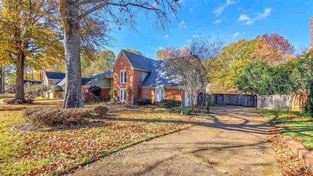 2949 Woffington Ln E, Germantown, TN 38138 (#10102024) :: The Wallace Group - RE/MAX On Point