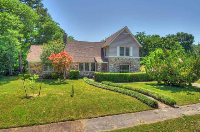 1322 Lapaloma Dr N, Memphis, TN 38114 (#10102027) :: The Wallace Group - RE/MAX On Point