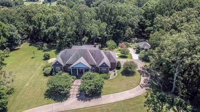 500 Hickory Woods Ln, Unicorp/Eads, TN 38028 (#10102058) :: The Wallace Group at Keller Williams