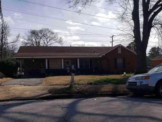 2465 Clearpark Dr, Memphis, TN 38127 (#10102076) :: The Melissa Thompson Team