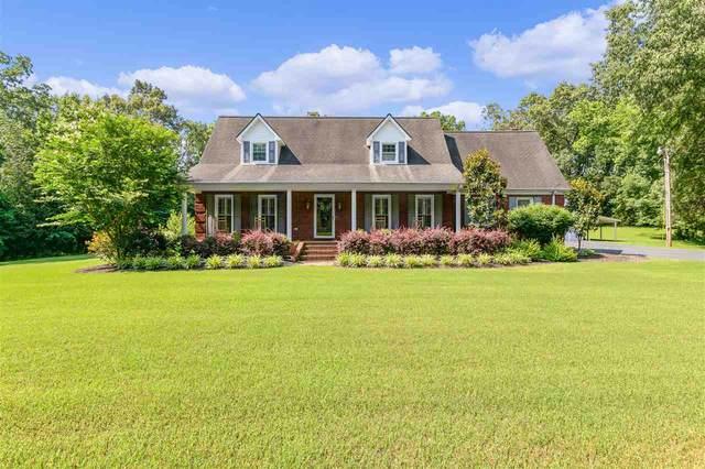 145 Chris Jon Ln, Savannah, TN 38372 (#10102085) :: The Wallace Group at Keller Williams