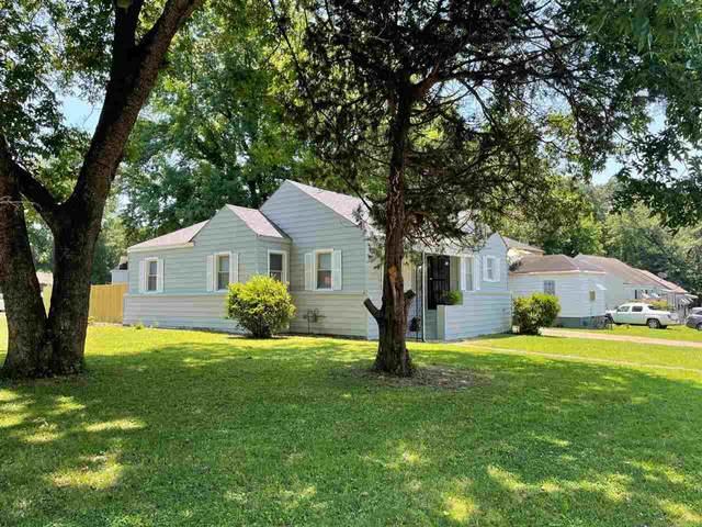 856 Freeman St, Memphis, TN 38122 (#10102099) :: The Melissa Thompson Team