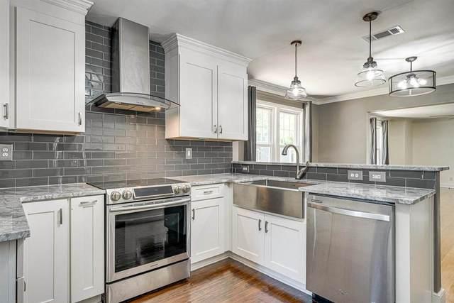 3565 Kenwood Ave, Memphis, TN 38122 (MLS #10102117) :: Gowen Property Group   Keller Williams Realty