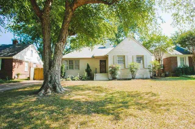3767 Shirlwood Ave, Memphis, TN 38122 (MLS #10102122) :: Gowen Property Group   Keller Williams Realty