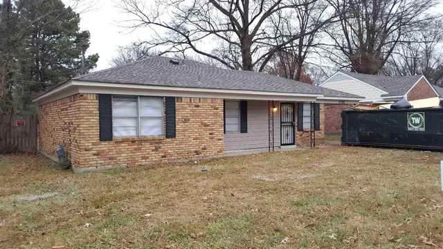 4088 Knight Arnold Rd, Memphis, TN 38118 (MLS #10102128) :: Gowen Property Group | Keller Williams Realty