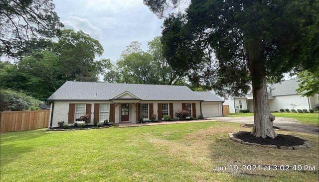 55 N White Station Rd, Memphis, TN 38117 (MLS #10102140) :: Gowen Property Group   Keller Williams Realty