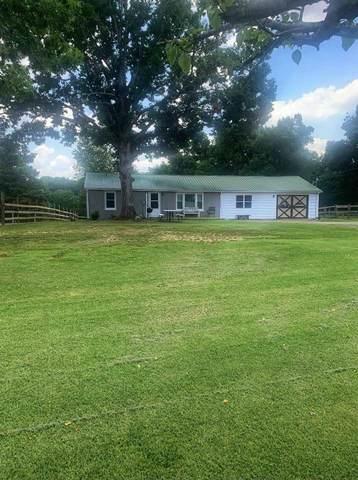 1212 Natural Bridge Rd, Waynesboro, TN 38485 (#10102145) :: RE/MAX Real Estate Experts