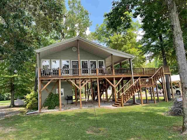 820 Vista River Ln, Morris Chapel, TN 38361 (#10102175) :: The Wallace Group at Keller Williams