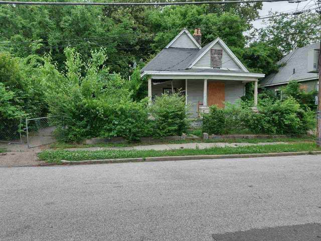 1037 Seattle St, Memphis, TN 38114 (#10102177) :: The Wallace Group - RE/MAX On Point