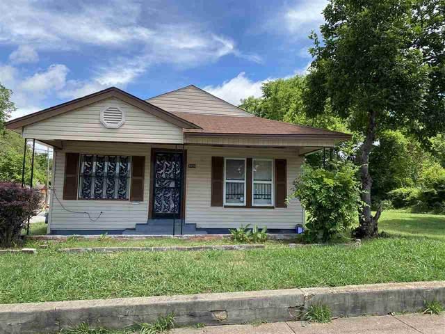 2494 Deadrick Ave, Memphis, TN 38114 (#10102178) :: J Hunter Realty
