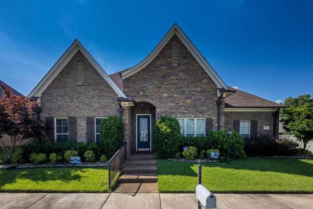 10406 Loblolly View Ln, Lakeland, TN 38002 (#10102181) :: The Wallace Group at Keller Williams